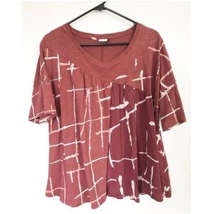 Anthropologie T